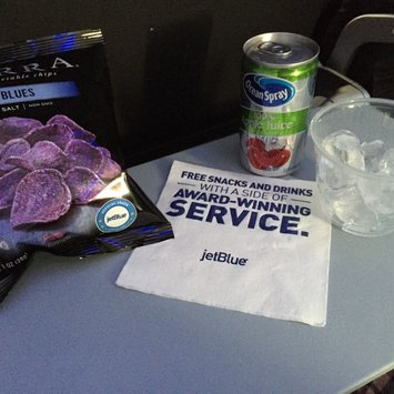 JetBlue  Airways image uploaded by Patricia L.