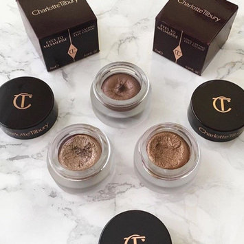 Charlotte Tilbury Eyes to Mesmerise uploaded by Anxhela M.