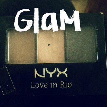 NYX Single Eye Shadow uploaded by May L.