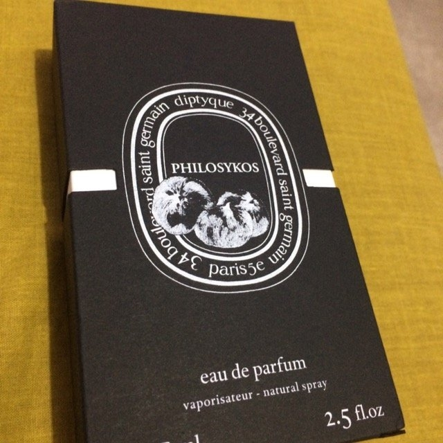 Diptyque Philosykos Eau de Parfum, 75 ml uploaded by Louna S.