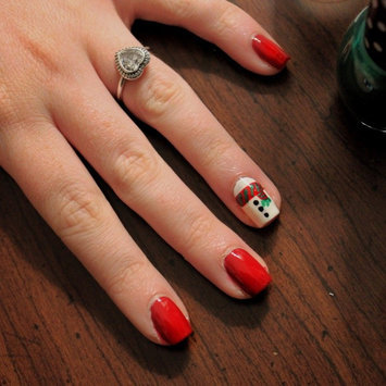 Photo of SEPHORA COLLECTION Nail Art Set uploaded by Briana P.