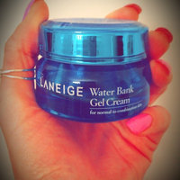Laneige Water Bank Gel Cream uploaded by Lexia N.