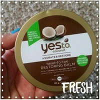 Yes to Coconut Head-to-Toe Restoring Balm, 3 oz uploaded by Carly B.