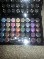 Shany Cosmetics SHANY Eyeshadow Kit, Crazy Neon, 36 Color uploaded by Blake W.