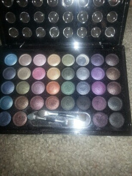 Photo of Shany Cosmetics SHANY Eyeshadow Kit, Crazy Neon, 36 Color uploaded by Blake W.