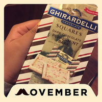 Ghirardelli Gourmet Milk Sea Salt Escape uploaded by Imhani ..