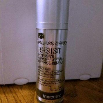 Photo of Paula's Choice RESIST Intensive Wrinkle-Repair Retinol Serum, 1 fl oz uploaded by Jen M.