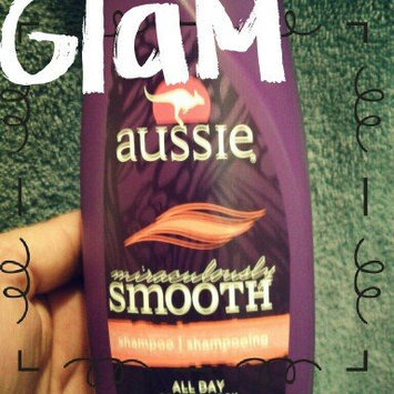 Aussie® Miraculously Smooth Conditioner uploaded by AnnRanea H.