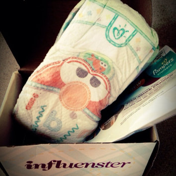 Photo of Pampers® Cruisers™ Diapers Size 3 uploaded by Kimberly F.