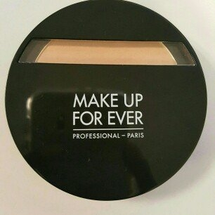 MAKE UP FOR EVER Duo Mat Powder Foundation 199 - Beige Rose 0.35 oz uploaded by Alexis L.