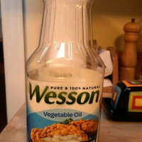 Pure Wesson Vegetable Oil 100% Natural uploaded by Rebecca P.