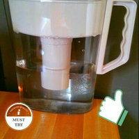 Brita Pitcher Water Filtration System5 cups uploaded by Irene R.