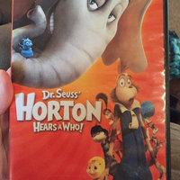 Horton Hears a Who (Single-Disc Edition) uploaded by Stephanie R.