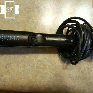 Photo of Bio Ionic iSmooth Matte Black OnePass Iron 1 uploaded by April W.