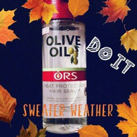 Organic Root Stimulator Organics Root Stimulator Olive Oil Heat Serum 6 oz uploaded by antazia j.
