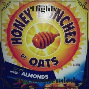 Photo of Honey Bunches of Oats with Almonds uploaded by Ruth D.