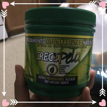 Photo of Crece Pelo Hair Growth Super Saving Combo Set-I uploaded by Genesis P.