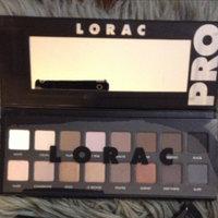 LORAC Pro Palette  uploaded by Influenster M.