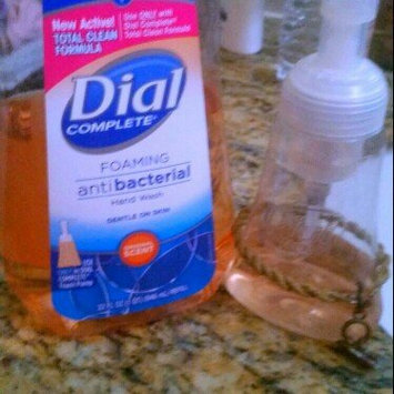 Photo of Dial Complete Antibacterial Foaming Hand Wash uploaded by Ana T.