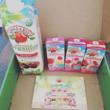 Photo of Apple & Eve® 100% Juice Organics Orange Pineapple Juice uploaded by Vicky H.