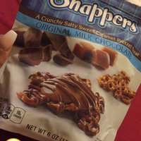 Snappers Assorted Flavors Gourmet Pretzels 6 oz 6 ct uploaded by Lindsay M.
