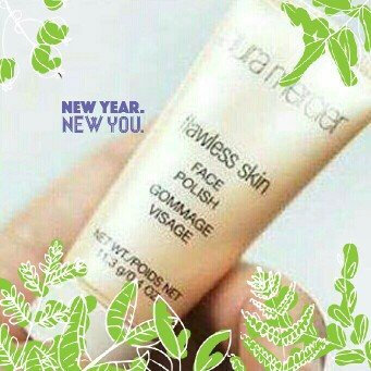 Photo of Laura Mercier Face Polish uploaded by Erica S.