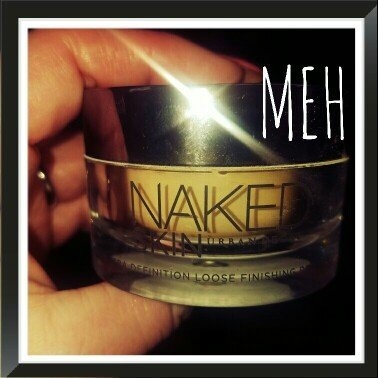 Urban Decay Naked Skin Ultra Definition Loose Finishing Powder uploaded by Dia D.