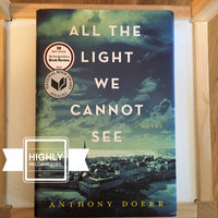 All the Light We Cannot See A Novel uploaded by Jenny H.