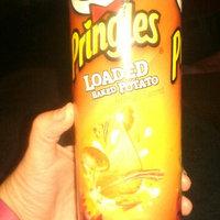Pringles® Potato Crisps Super Stack Loaded Baked Potato uploaded by Barbara B.