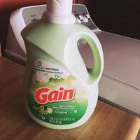 Gain Original Liquid Fabric Softener uploaded by Kelsey P.