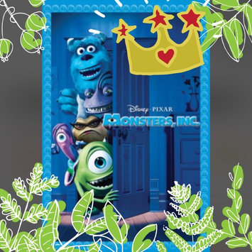 Photo of Monsters, Inc. uploaded by Stephany R.