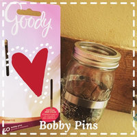 Goody 50Ct Brown Colour Collection Bobby Pin uploaded by Aerial P.
