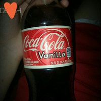 Coca-Cola® Vanilla uploaded by Carrie B.