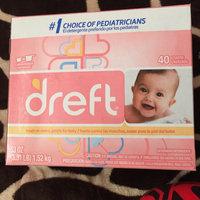 Dreft® Ultra Baby Powder Laundry Detergent 91 oz. Box uploaded by Heiddi  M.