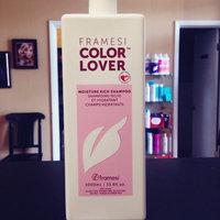 Framesi Color Lover Moisture Rich Shampoo 16.9oz uploaded by Lindsay J.