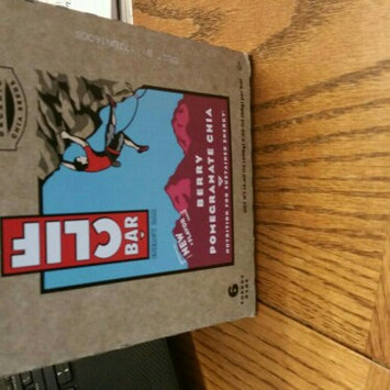 Photo of Clif Bar Berry Pomegranate Chia uploaded by Crystal G.