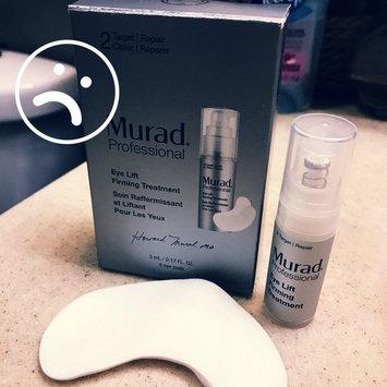 Murad Eye Lift Firming Treatment 1 oz uploaded by Ivy B.