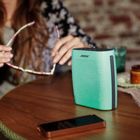 Bose SoundLink Color BlueTooth Speaker - Mint uploaded by Melissa B.