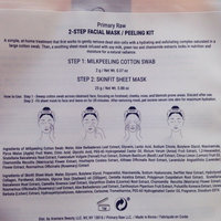 Primary Raw DoYou 2-Step Milk Peeling Kit 0.88 oz uploaded by Christina F.