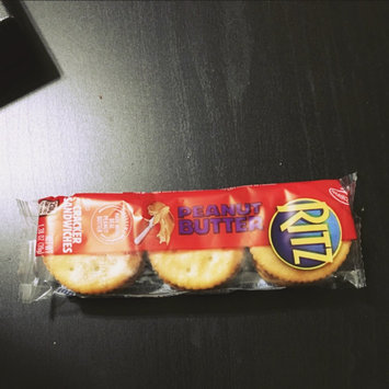 Photo of Nabisco RITZ Crackers Fresh Stacks uploaded by Stephanie S.