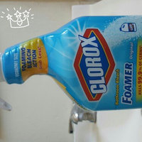 Clorox Bleach Foamer for the Bathroom uploaded by MAYE J.