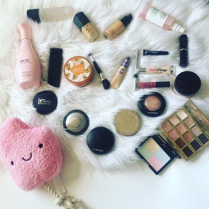 MAC Cosmetics uploaded by Brenda P.