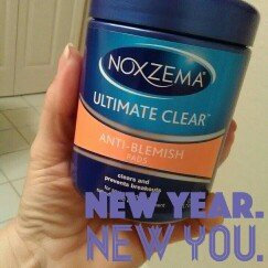 Photo of Noxzema Ultimate Clear Anti-Blemish Pads uploaded by Julizaid M.