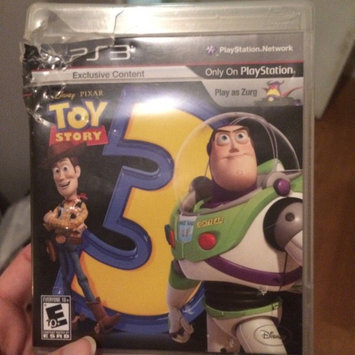 Disney Interactive Studios Toy Story 3 The Video Game - Playstation 3 [Box, PlayStation 3] uploaded by Jamie V.