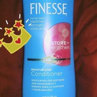 Finesse Restore & Strengthen Moisturizing Conditioner, 10 fl oz uploaded by Rosa L.