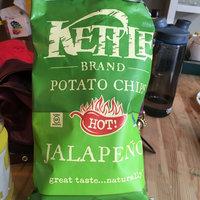 Kettle Brand® Jalepeno  Potato Chips uploaded by Molly G.