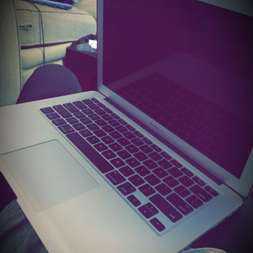Apple MacBook Air uploaded by Jessica O.