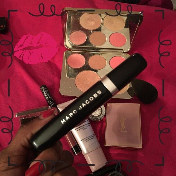 Marc Jacobs Beauty O!Mega Lash Volumizing Mascara uploaded by karisa k.