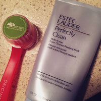 Estée Lauder Perfectly Clean Multi-Action Foam Cleanser/Purifying Mask  uploaded by Andi G.