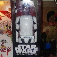 Star Wars Episode VII FINN (FN-2187) uploaded by Christine Mae M.